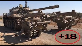Battles for Syria | August 23rd 2019 | A quick recap of the Battle for Northern Hama