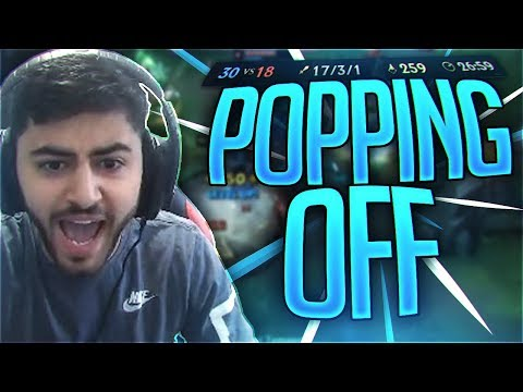 Yassuo | POPPING OFF (EUW Unranked to Challenger) [Episode 16]