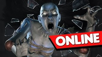 Top 7 Horror Games For Android 2019 ONLINE