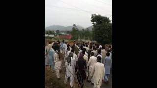 Raja Naseer Ahmad khan(wining day)part2