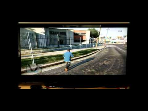 gta-5-first-play-part-4-classic-retro-game-room