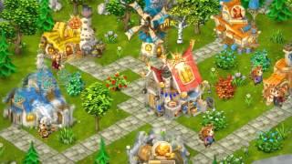 Cloud Farm