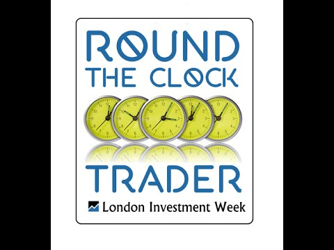 Round the Clock Trader 22nd September 2016