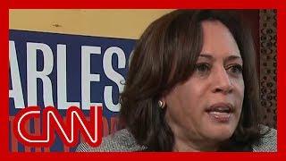 Kamala Harris slams 'racist' Trump: He possesses hate