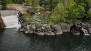 Idaho Falls, Idaho  Produced by Erick F Dircks