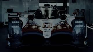 TOYOTA GAZOO Racing WEC 2018-2019 SUPER SEASON Preview