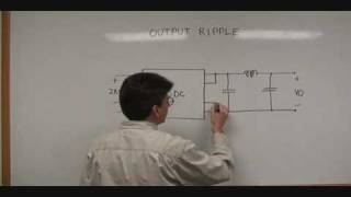 How to Reduce DC-DC Converter Output Ripple