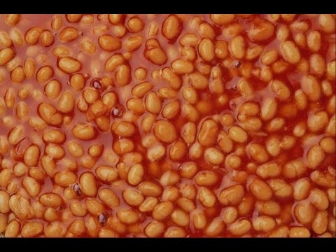 BAKED BEANS | EASY RECIPES | QUICK RECIPES