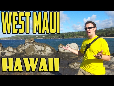 West Maui Travel Guide