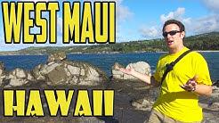West Maui Travel Guide