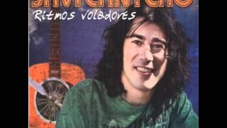 Javi Cantero - Alma de mimbre