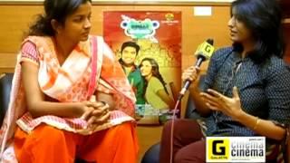 Vanakkam Chennai Special - Kiruthiga Udhayanidhi Part 2