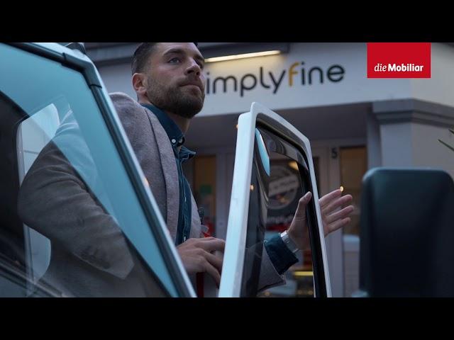 Werbevideo Mobiliar Generalagentur Thun | Simplyfine