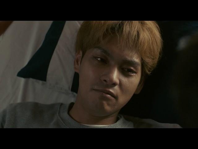 映画『泣くな赤鬼』予告編