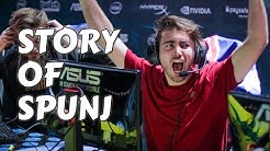 Story of SPUNJ