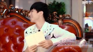 |Fight For Faith| [VIETSUB] Phỏng vấn sinh nhật 16 tuổi của Vương Tuấn Khải
