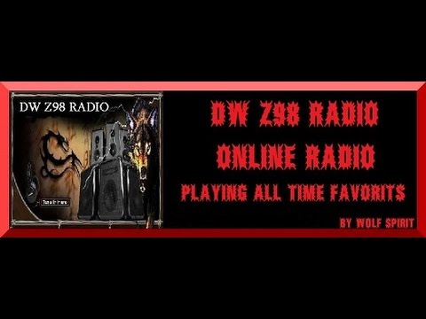 DW Z98 RADIO Best of 80s Mix  Hits & Love songs