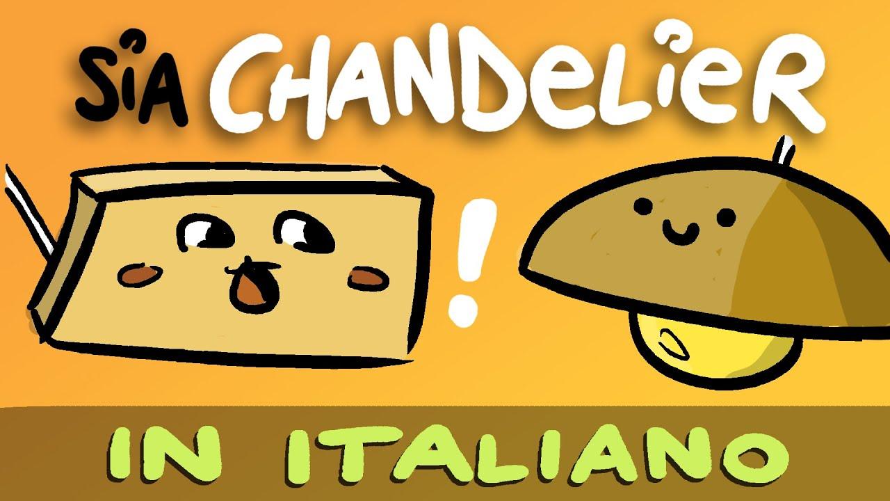 Chandelier sia tradotta in italiano con google translate youtube arubaitofo Gallery
