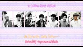 [Karaoke Thaisub] GOT7 - A