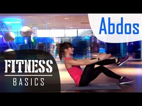 Fitness Basics : Comment bien faire des abdos ?