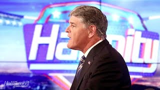 Fox News Issues Statement in Support of Sean Hannity After Trump Lawyer Reveal | THR News