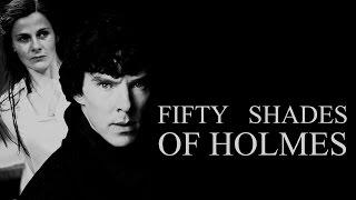 Sherlolly | Fifty Shades of Holmes {fan!trailer}