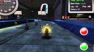 Minibike Racing Arcade Edition