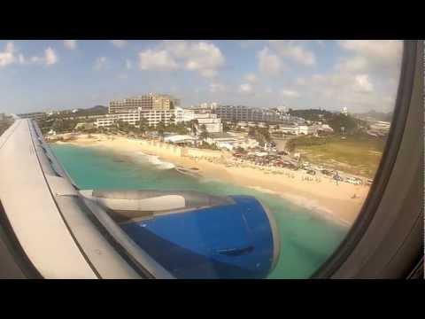 St  Maarten, Netherlands Antilles