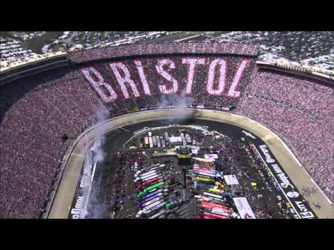 Bristol Motor Speedway is a Family Reunion