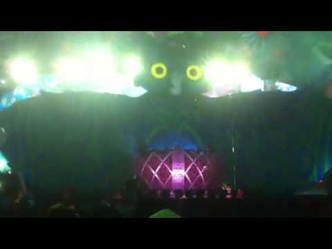 Dash berlin EDC Vegas 2013