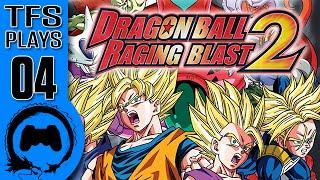 TFS Dragonball Marathon: Raging Blast 2 - 4 -