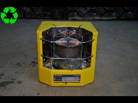 Автономный обогреватель Aeroheat HA S2600 boxer СОЛЯРОГАЗ. Чудо-Печь.