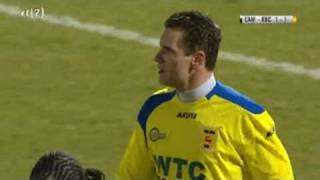 SC Cambuur Leeuwarden - RBC Roosendaal