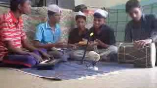 hunda nako mama fakta poragi dya mala - marathi song
