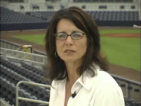 Caryn Huff and Melanie Lenz talk about Charlotte Sports Park