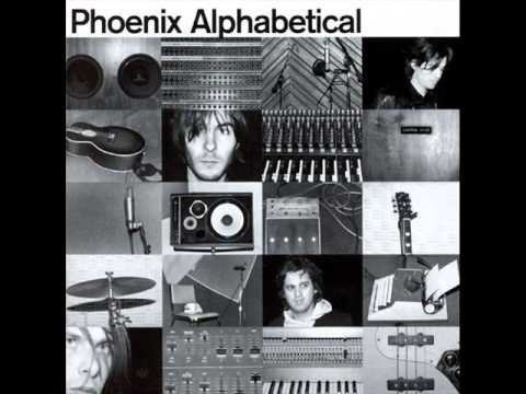 Phoenix - Alphabetical (FULL ALBUM, 2004)