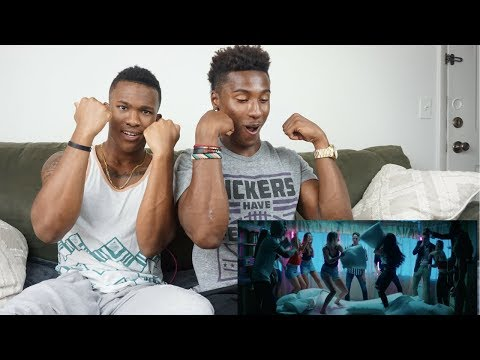 Marshmello - Find Me -reaction