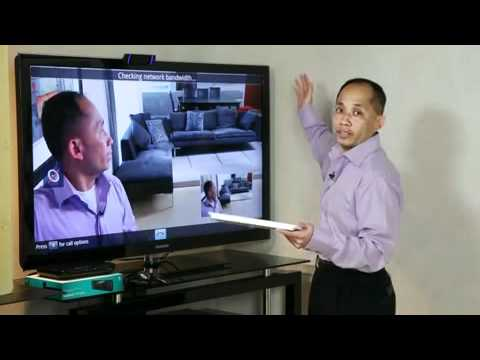 Logitech TV Cam for Skype from YouTube · Duration:  2 minutes 55 seconds