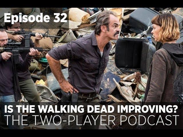 sddefault 404_is_fine the walking dead' season 8, episode 11 review 'dead or alive or'