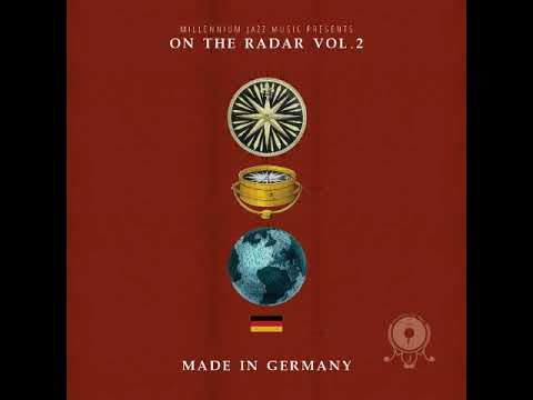 Millennium Jazz Music - Made In Germany: OTR Vol.2 [Full Album]