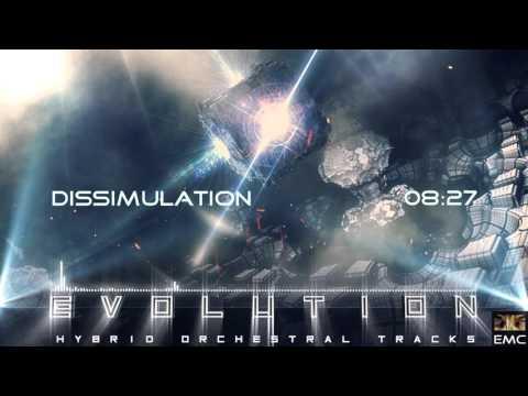 "Revolt Production Music - Best of Album ""Evolution"""
