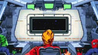 Space Quest 5 trailer