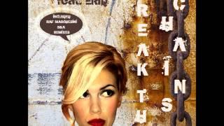 Andrea Ferrini feat. Erìd - Break The Chains (Club Mix)