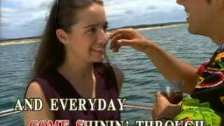 01 Loving You - Minnie Riperton (instrumental karaoke w/ lyrics)