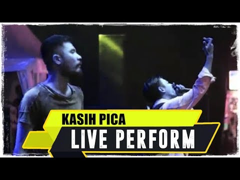 ECKO SHOW Feat. ANJAR OX'S - KASIH PICA ( Live Perform )