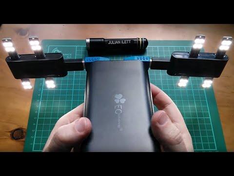 Julian's Postbag: #88 - USB LED Lights