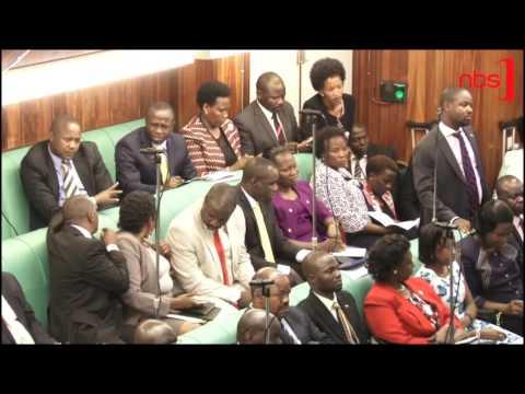 Makerere University Probe to Take Three Months
