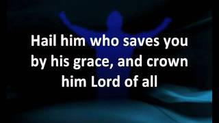 All Hail The Power Of Jesus' Name - Paul Baloche