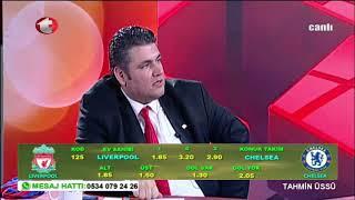 Tahmin Üssü Büyük iddia Liverpool Chelsea Maçına Alt mi Üst mu