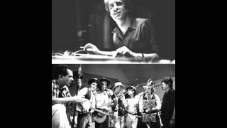 Trevor Lucas & The Bushwackers : Bold Jack Donahue (live 1981)